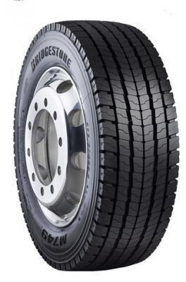 M749 Tires