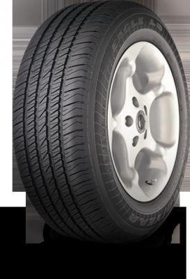 Eagle LS Tires